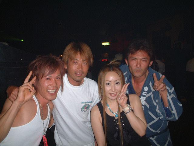 Back To The 80'東亜vol.8 / No.082