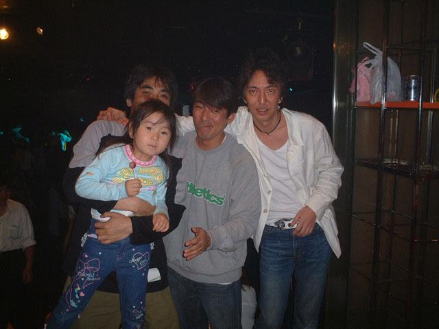 Back To The 80'東亜vol.8 / No.086