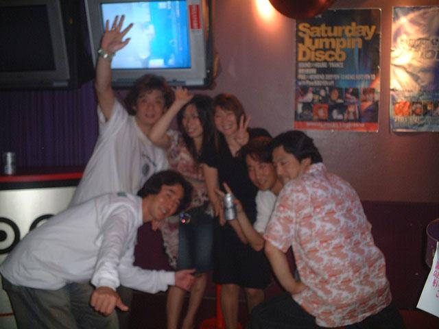 Back To The 80'東亜vol.8 / No.104