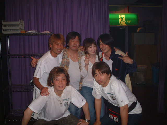 Back To The 80'東亜vol.8 / No.107