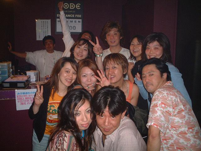 Back To The 80'東亜vol.8 / No.108