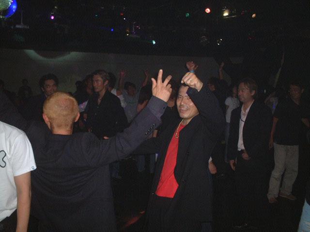 Back To The 80'東亜vol.8 / No.113