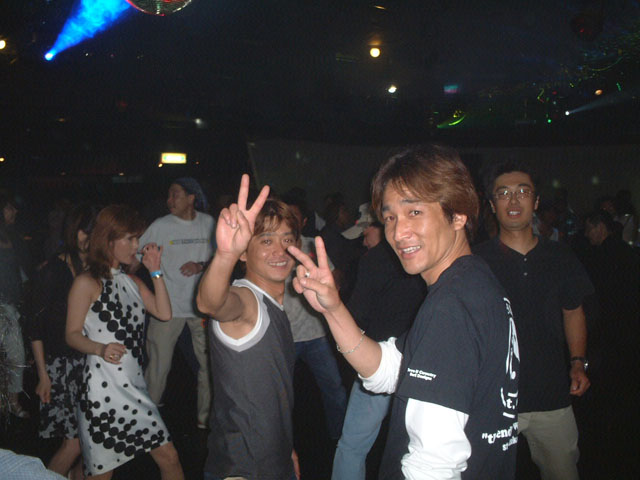 Back To The 80'東亜vol.8 / No.115