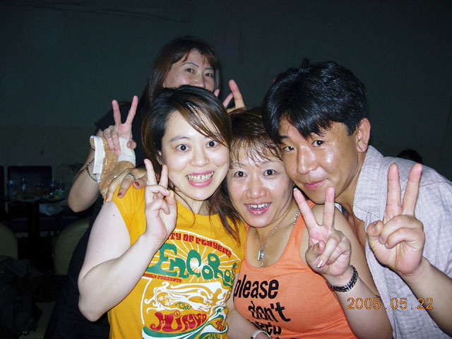 Back To The 80'東亜vol.8 / No.123