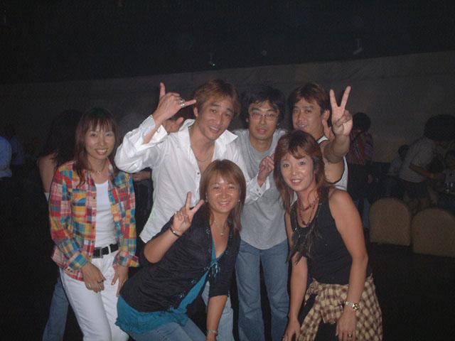 Back To The 80'東亜vol.9 / No.010