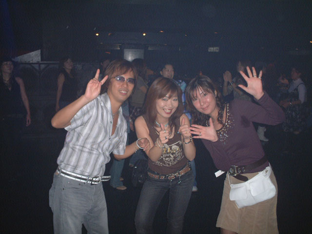 Back To The 80'東亜vol.9 / No.013
