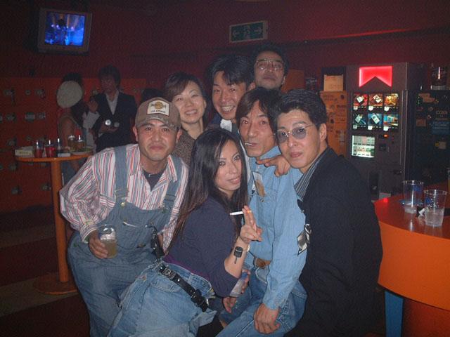 Back To The 80'東亜vol.9 / No.018