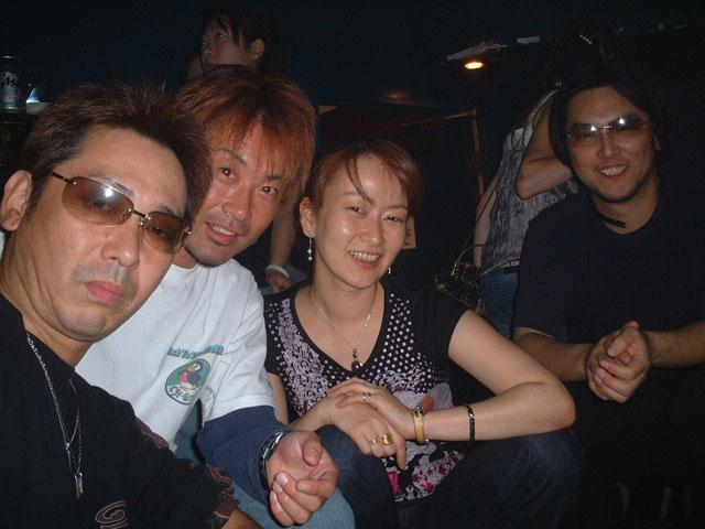 Back To The 80'東亜vol.9 / No.038