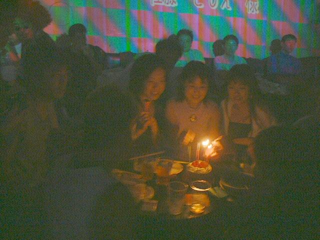 Back To The 80'東亜vol.9 / No.041