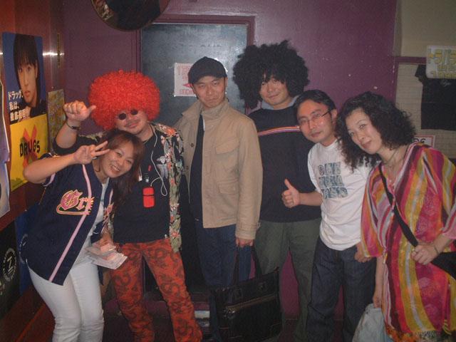 Back To The 80'東亜vol.9 / No.048