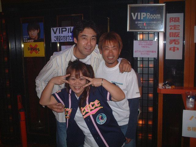 Back To The 80'東亜vol.9 / No.051