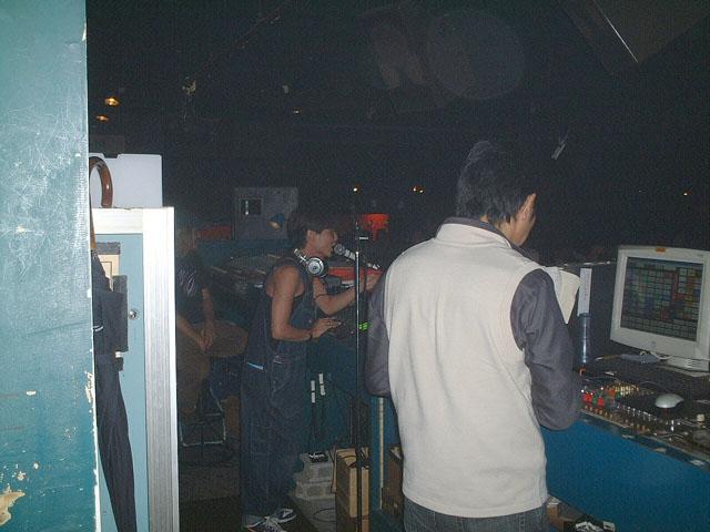 Back To The 80'東亜vol.9 / No.065