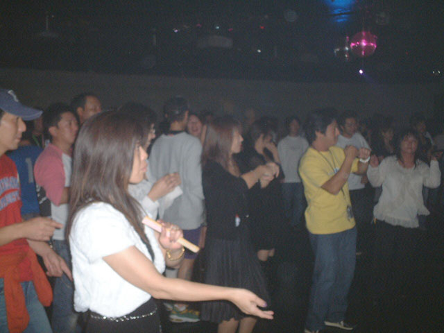 Back To The 80'東亜vol.9 / No.072