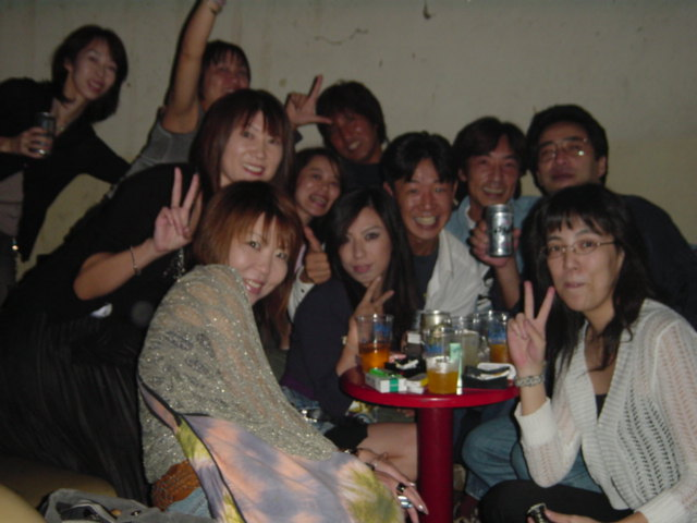 Back To The 80'東亜vol.9 / No.117