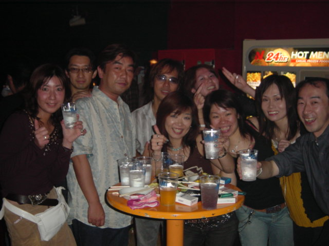 Back To The 80'東亜vol.9 / No.144