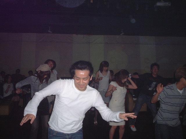 Back To The 80'東亜vol.10 / No.017