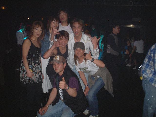 Back To The 80'東亜vol.10 / No.019