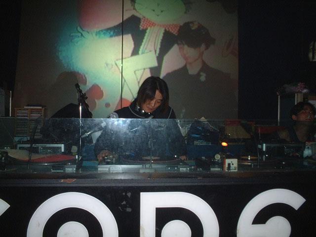Back To The 80'東亜vol.10 / No.022