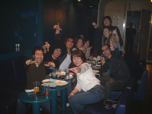 Back To The 80'東亜vol.10 / No.035