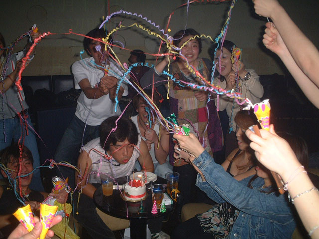 Back To The 80'東亜vol.10 / No.053