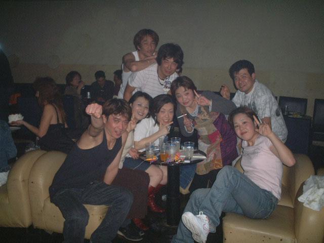Back To The 80'東亜vol.10 / No.059