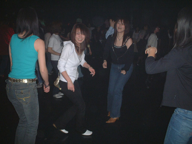 Back To The 80'東亜vol.10 / No.065