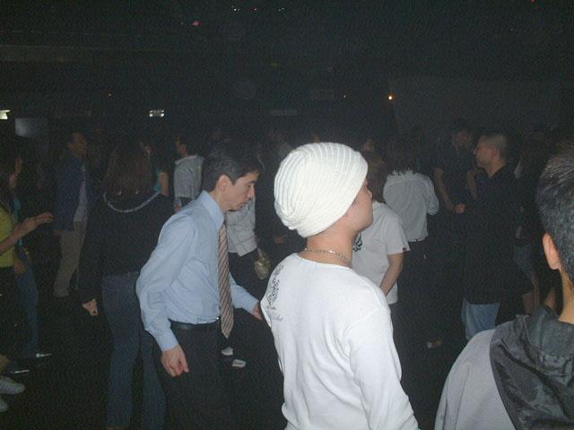 Back To The 80'東亜vol.10 / No.069