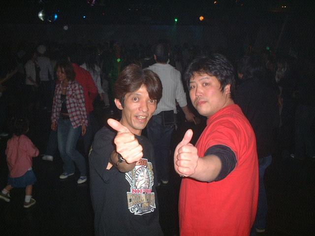 Back To The 80'東亜vol.10 / No.074