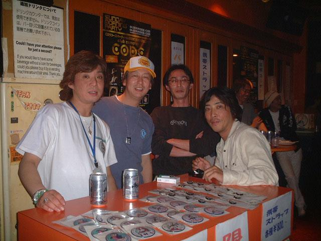 Back To The 80'東亜vol.10 / No.076