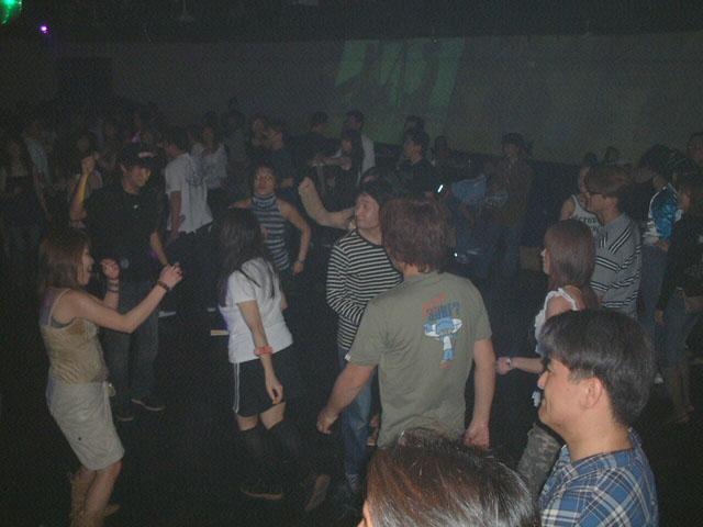 Back To The 80'東亜vol.10 / No.086