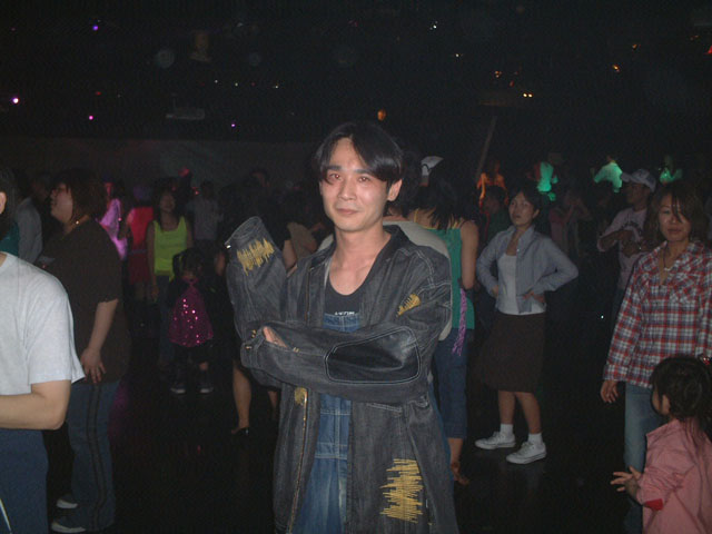 Back To The 80'東亜vol.10 / No.095