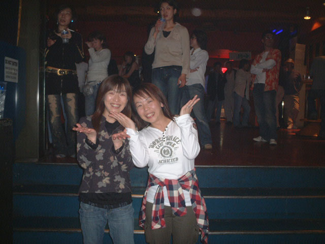 Back To The 80'東亜vol.10 / No.097