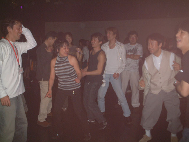 Back To The 80'東亜vol.10 / No.158