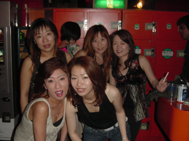 Back To The 80'東亜vol.10 / No.195
