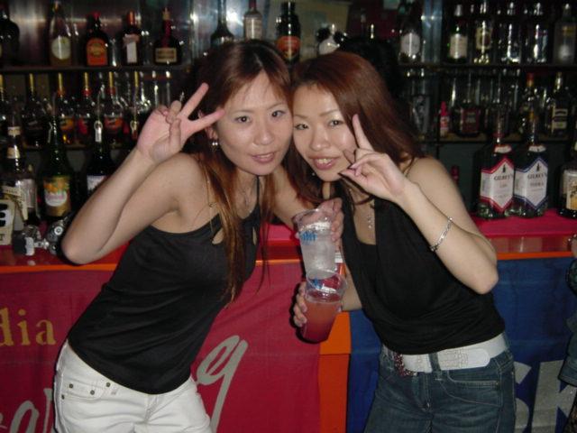 Back To The 80'東亜vol.10 / No.204