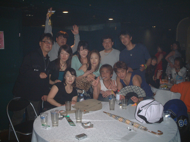 Back To The 80'東亜vol.12 / No.016