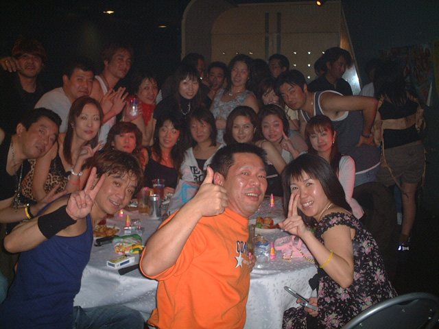 Back To The 80'東亜vol.12 / No.017