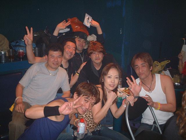 Back To The 80'東亜vol.12 / No.018
