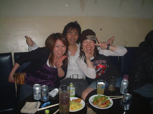 Back To The 80'東亜vol.12 / No.022