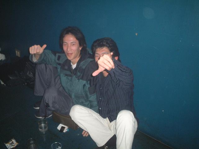 Back To The 80'東亜vol.12 / No.034