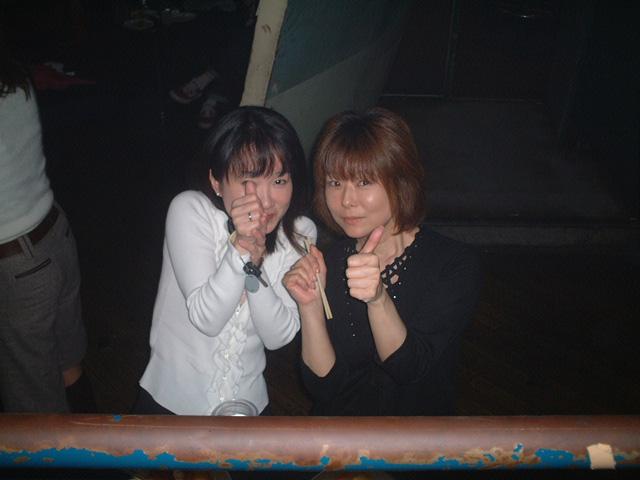 Back To The 80'東亜vol.12 / No.035