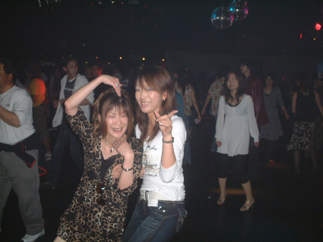 Back To The 80'東亜vol.12 / No.038