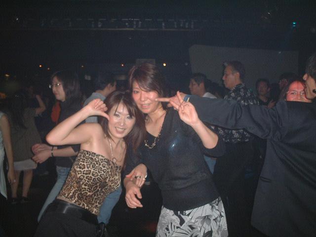 Back To The 80'東亜vol.12 / No.058