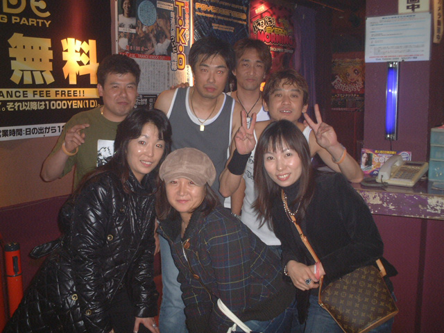 Back To The 80'東亜vol.12 / No.115