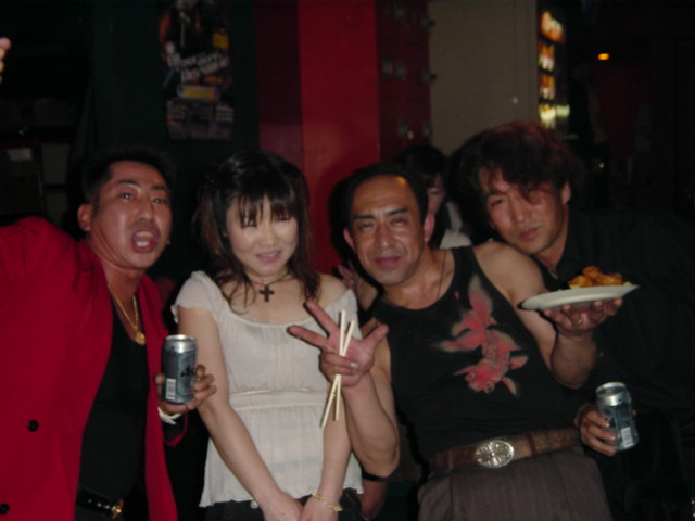 Back To The 80'東亜vol.12 / No.255