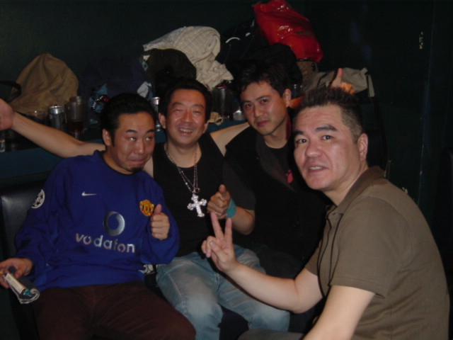 Back To The 80'東亜vol.12 / No.262