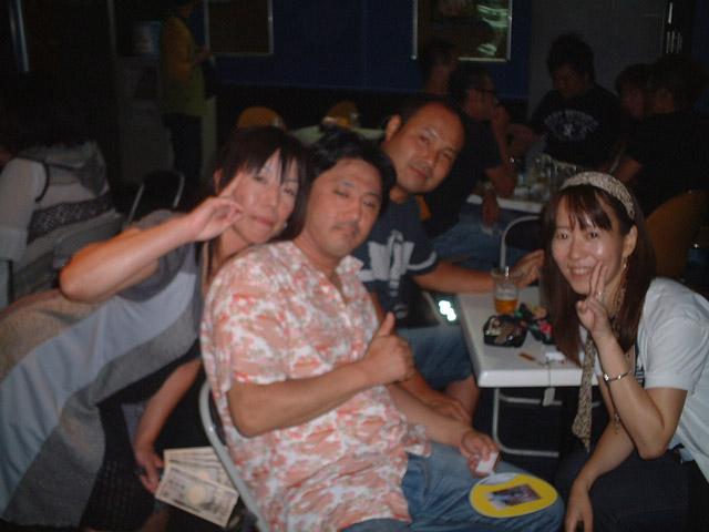Back To The 80'東亜vol.15 / No.024