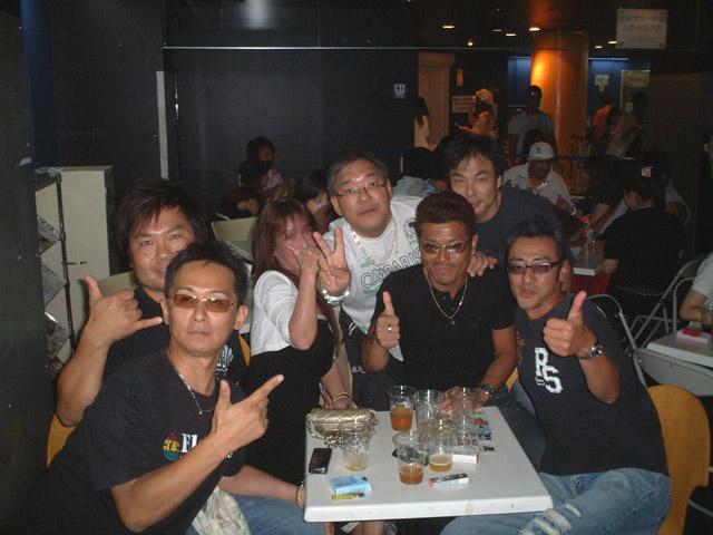 Back To The 80'東亜vol.15 / No.027