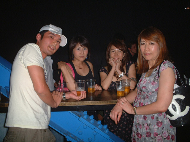 Back To The 80'東亜vol.15 / No.035