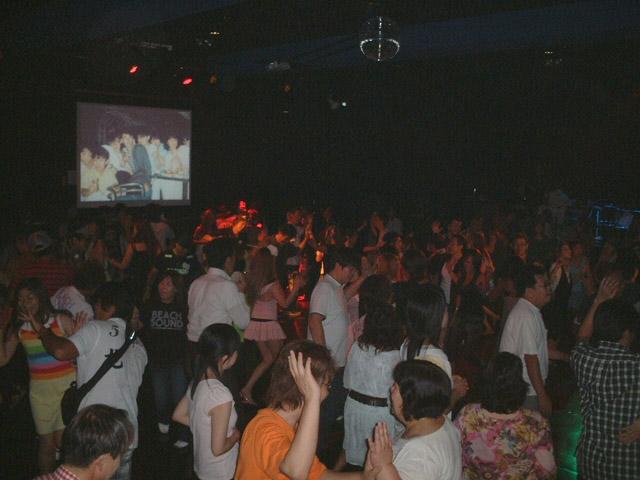 Back To The 80'東亜vol.15 / No.065